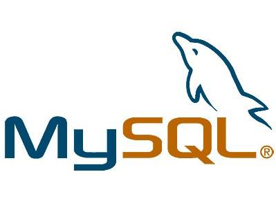 MySQL Open Source Datenbank Logo