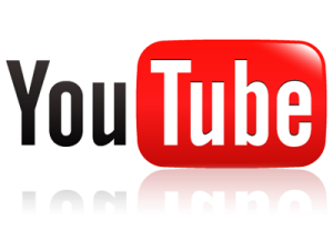 Social Media Marketing Youtube Logo Highlight Hit Videos