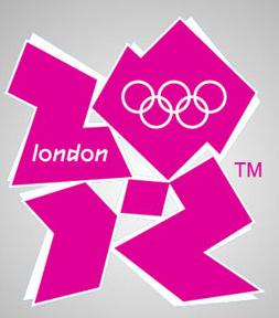 Olympia 2012 London Logo