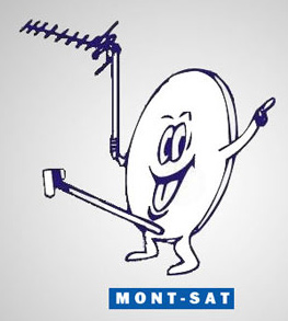 Mont Sat Logo