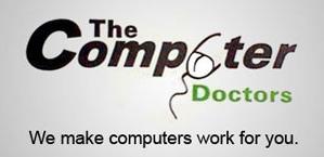 The Computer Doctors Logo