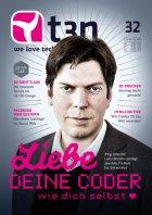 t3n Fachmagazin Webdesign aktuelle Ausgabe