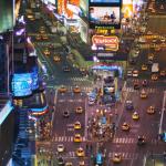 Vimeo Hit Geoff Tompkinsn Moving through New York Zeitraffer Video