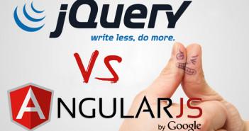 AngularJS und- Query im Vergleich