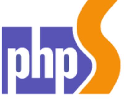 PHPStorm Twitter Logo