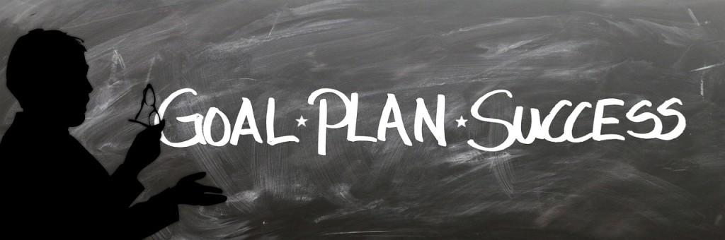 Goal Plan Succcess