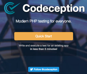 Codeception WebServices Api Test