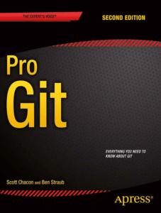 Pro Git Book - Quelle git-scm.com