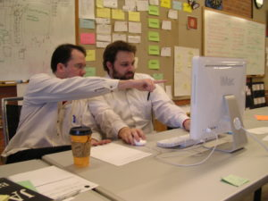 Pair Programming Wikipedia
